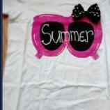 Teniska Summer