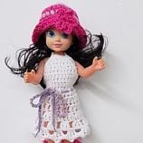 Арт кукла