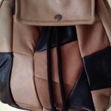 Дамски чанти от единствена кожа
