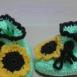 buy Бебешки/детски плетени терлички in Bazarino