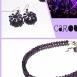buy Комплект,,Carousel,,-колие и обеци in Bazarino