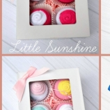 Сладки Бебешки Мъфинки - прекрасен и интересен подарък