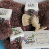 Кутия Бебешки съкровища