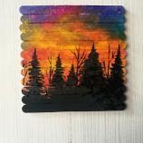 buy Рисунки върху дървени клечки in Bazarino