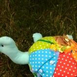 Интерактивна костенурка
