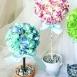 buy Топиарий дърво на щастието рози in Bazarino