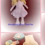 Кукла Наташка