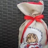 Коледно-новогодишна торбичка 7