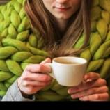 Мериносов дълъг шал, гигантска плетка
