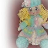 Малка кукла Наташка
