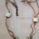 buy Гердан, накит от бадем in Bazarino