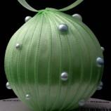 Коледна топчица