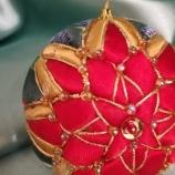 Коледна украса - колекционерска