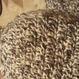 buy Дамски комплект шапка и шал снуд  in Bazarino