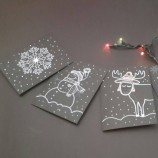 Зимни картички