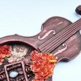 Декоративна цигулка