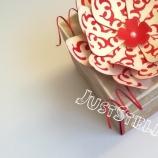 Картичка-кутия