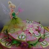Хартиена торта Камбанка