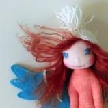 Миа / Mia angel doll