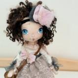 Кукла Мая