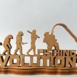 еволюция на риболовството