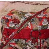 Пролетна чанта от текстил