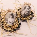 Великденски яйца с поставка