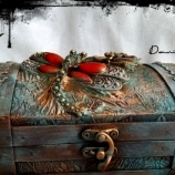 Кутия за бижута-2