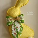 Великденско зайче!