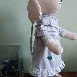 buy Текстилна кукла Тилда in Bazarino