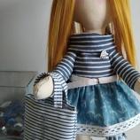 buy Текстилна кукла Морячка in Bazarino