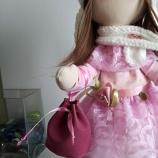 Текстилна кукла