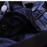 елегантна дънкова чанта