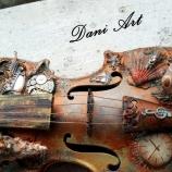 Цигулка-3
