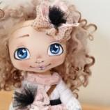 Кукла Вики