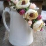 Диадеми с цветя.