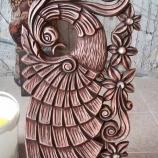 сувенир дърворезба жар птица     0879867766