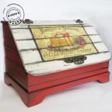 Винтидж кутия за хляб
