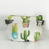 Чанта с кактуси