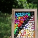 buy Декоративна рамка с камъчета и акрилни бои in Bazarino