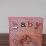 Бебешки албум за снимки и спомени