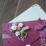 Пликове и кутийки за парични подаръци