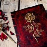 Албум за снимки  Роза
