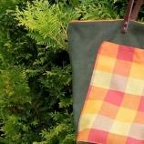 ръчно изработена чанта