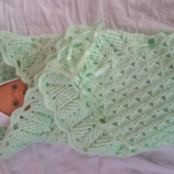 Бебешка пелена