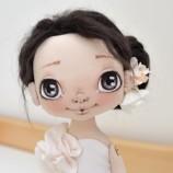 Кукла - Виолина