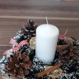 buy Коледен свещник in Bazarino