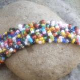 Многоцветна гривна