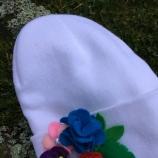 Ръчно декорирани шапки и аксесоари