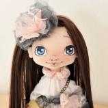 Кукла Ина